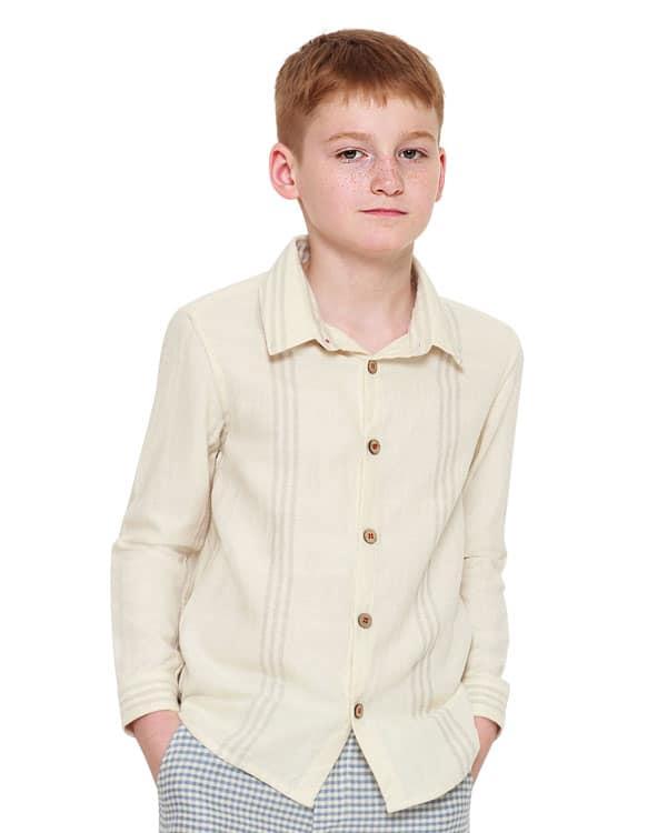 Leap Long Sleeve Shirt27