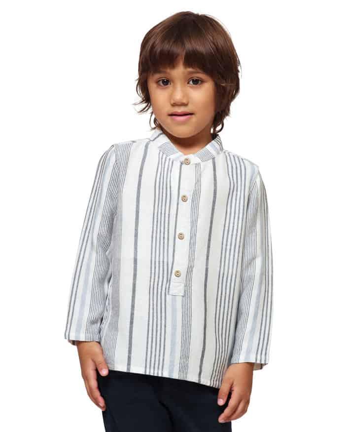 Nimol-Strip-Long-Sleeve-Cotton-Shirt27-33